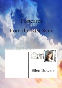 Postcards from the 51st state myebookcover