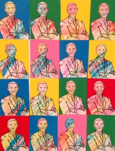 Warhol Obama